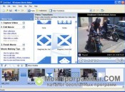 Windows Movie Maker скриншот 1
