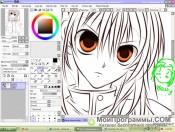 Paint Tool SAI скриншот 2