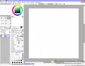 Paint Tool SAI скриншот 3