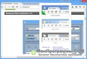Coowon Browser скриншот 2