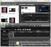 Camtasia Studio скриншот 4