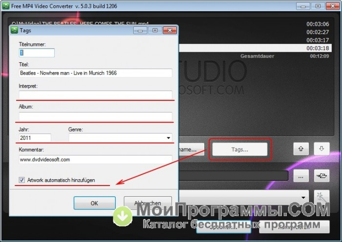 Video convertervideo editorthe download is free, enjoy