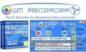 WM Recorder скриншот 2
