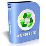 Программа для восстановления файлов с винчестера R-Undelete