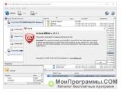 Скриншот Active KillDisk