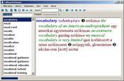 Dictionary.NET скриншот 3