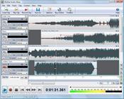 MixPad скриншот 1