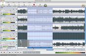 MixPad скриншот 3