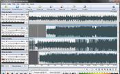 MixPad скриншот 4
