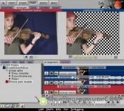 ZS4 Video Editor скриншот 1