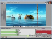 Скриншот ZS4 Video Editor