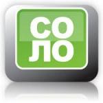 Программа для тренинга набора текста СОЛО на клавиатуре
