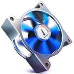 Утилита для контроля температуры ПК Macs Fan Control