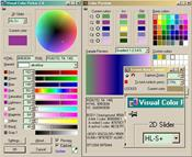 Color Picker скриншот 1