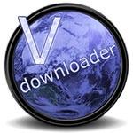 Программа для скачивания видеороликов с популярных хостингов VDownloader