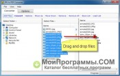 JPG to PDF Converter скриншот 2