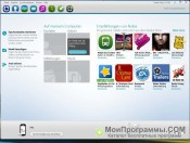 Nokia PC Suite скриншот 1