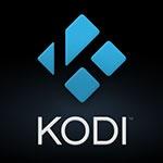 Программа для воспроизведения фильмов, аудио Kodi
