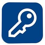 Folder Lock Portable