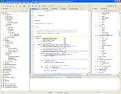 Zend Studio скриншот 1