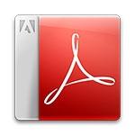 Программа для работы с PDF-файлами Adobe Acrobat Pro Extended