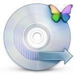 Программа для работы с оптическими дисками EZ CD Audio Converter
