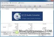 Скриншот EZ CD Audio Converter