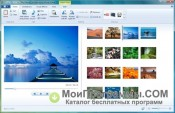 Скриншот Windows Live Movie Maker