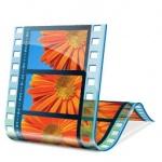 Аудио и видео обработчик Windows Live Movie Maker