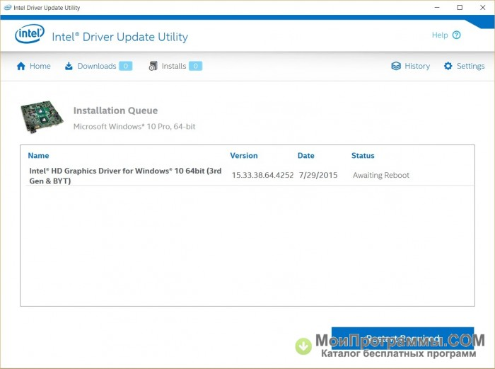 Driver Update Utility Vista - Free downloads and reviews