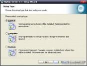 MySQL скриншот 4