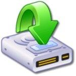 Программа для восстановления поврежденных или удаленных данных CardRecovery