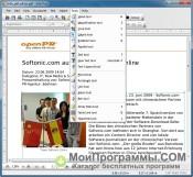 Infix PDF Editor скриншот 1