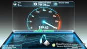SpeedTest скриншот 1