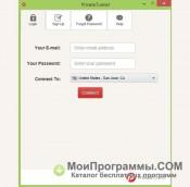 Скриншот Private Tunnel VPN