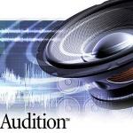 Звуковой редактор Adobe Audition