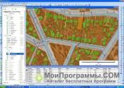 MapInfo Professional скриншот 1