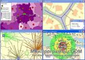 MapInfo Professional скриншот 3