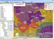 MapInfo Professional скриншот 4