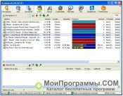 Скриншот eMule
