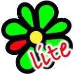 Программа для общения через интернет ICQ Lite