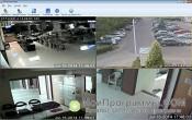 Скриншот IP Camera Viewer