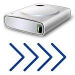 Программа для быстрого перемещения файлов на другие разделы жесткого диска TeraCopy