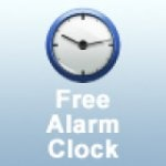 Программа для установки оповещений на ПК Free alarm clock