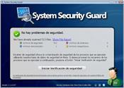 Security Guard скриншот 2
