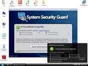 Security Guard скриншот 3