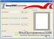 Smart PDF Converter Pro скриншот 1