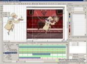 Toon Boom Studio скриншот 1