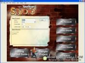 Toon Boom Studio скриншот 3