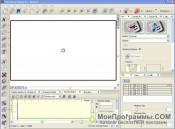 Скриншот Toon Boom Studio